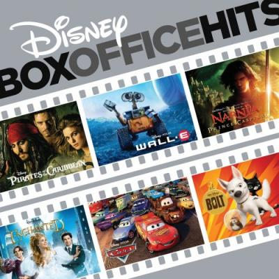 Disney Box Office Hits Soundtrack CD. Disney Box Office Hits Soundtrack
