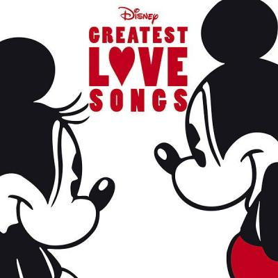 Disney's Greatest Love Songs Soundtrack CD. Disney's Greatest Love Songs Soundtrack
