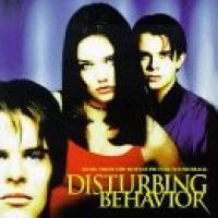 Disturbing Behavior Soundtrack CD. Disturbing Behavior Soundtrack