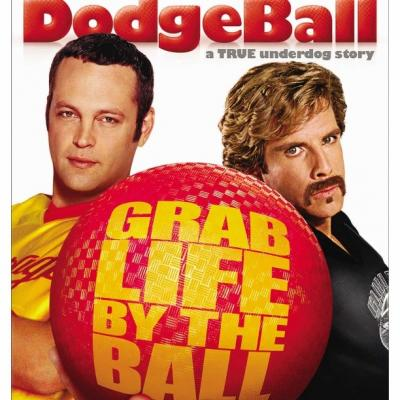 Dodgeball Soundtrack CD. Dodgeball Soundtrack