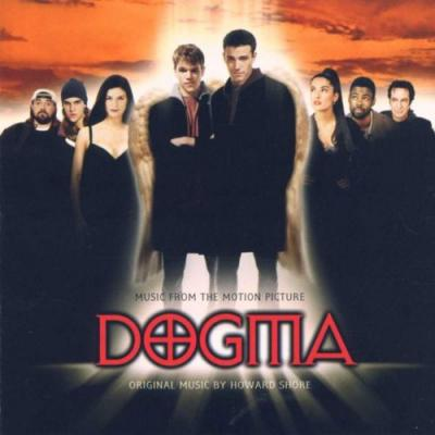 Dogma Soundtrack CD. Dogma Soundtrack Soundtrack lyrics