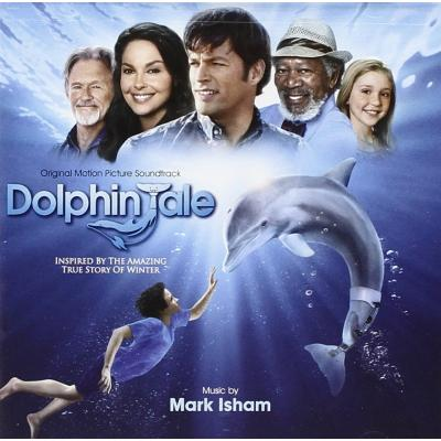Dolphin Tale Soundtrack CD. Dolphin Tale Soundtrack