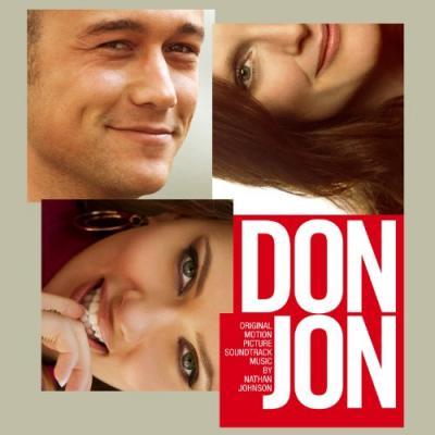 Don Jon Soundtrack CD. Don Jon Soundtrack