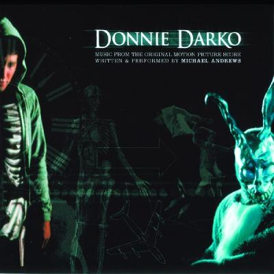 Donnie Darko Soundtrack CD. Donnie Darko Soundtrack