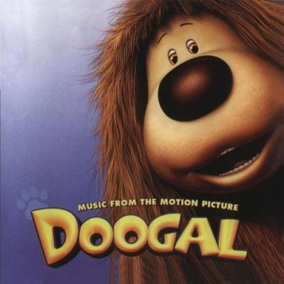 Doogal Soundtrack CD. Doogal Soundtrack