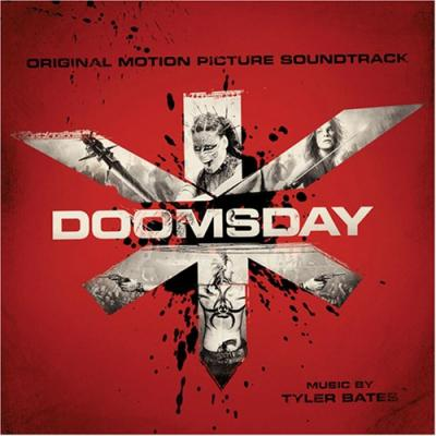 Doomsday Soundtrack CD. Doomsday Soundtrack