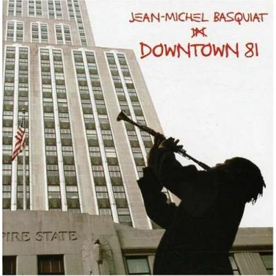 Downtown 81 Soundtrack CD. Downtown 81 Soundtrack