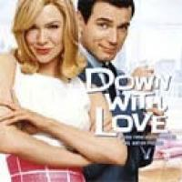 Down With Love Soundtrack CD. Down With Love Soundtrack Soundtrack lyrics