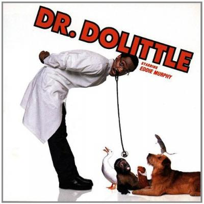 Dr. Dolittle Soundtrack CD. Dr. Dolittle Soundtrack