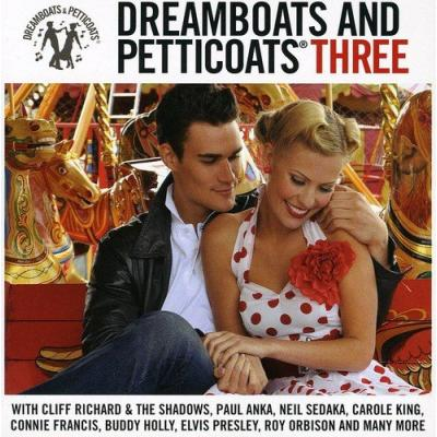 Dreamboats & Petticoats 3 Soundtrack CD. Dreamboats & Petticoats 3 Soundtrack