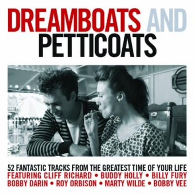 Dreamboats & Petticoats Soundtrack CD. Dreamboats & Petticoats Soundtrack