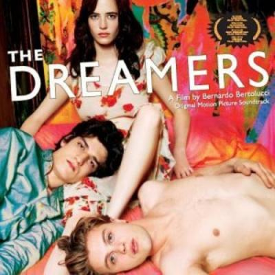 Dreamers Soundtrack CD. Dreamers Soundtrack