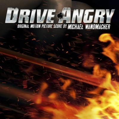 Drive Angry Soundtrack CD. Drive Angry Soundtrack
