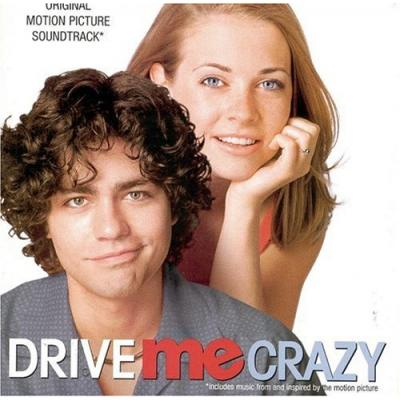 Drive Me Crazy Soundtrack CD. Drive Me Crazy Soundtrack