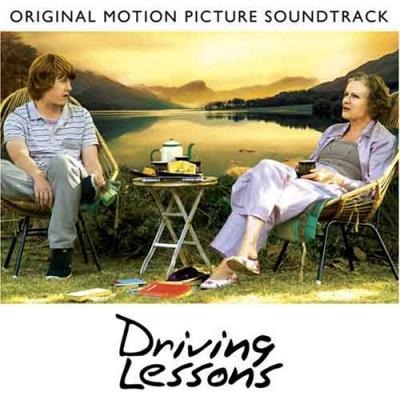 Driving Lessons Soundtrack CD. Driving Lessons Soundtrack Soundtrack lyrics