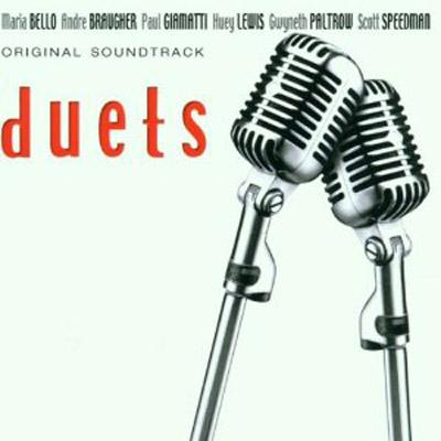 Duets Soundtrack CD. Duets Soundtrack
