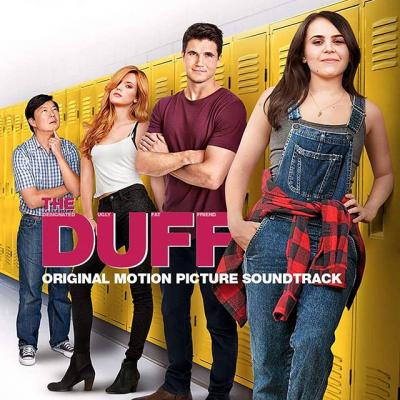 DUFF, The Soundtrack CD. DUFF, The Soundtrack