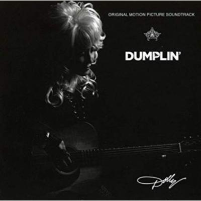 Dumplin Soundtrack CD. Dumplin Soundtrack