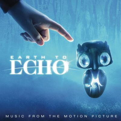 Earth to Echo Soundtrack CD. Earth to Echo Soundtrack