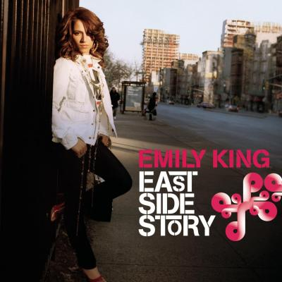 East Side Story Soundtrack CD. East Side Story Soundtrack