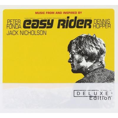 Easy Rider Soundtrack CD. Easy Rider Soundtrack