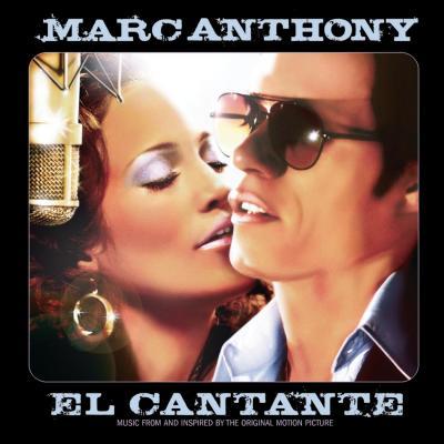 El Cantante Soundtrack CD. El Cantante Soundtrack