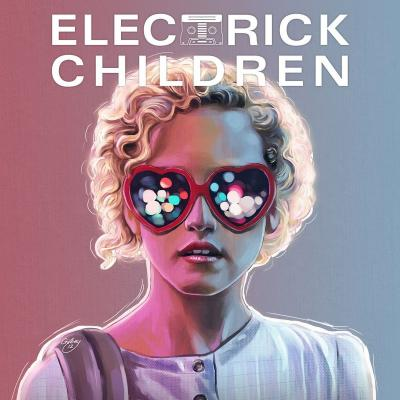 Electrick Children Soundtrack CD. Electrick Children Soundtrack