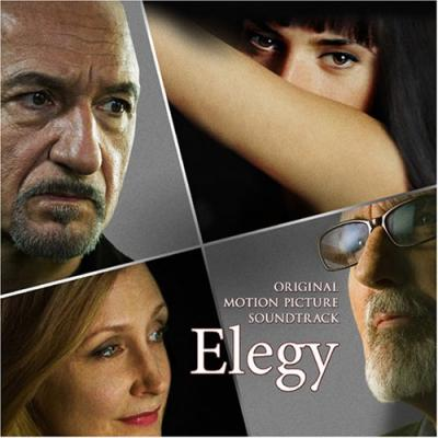 Elegy Soundtrack CD. Elegy Soundtrack