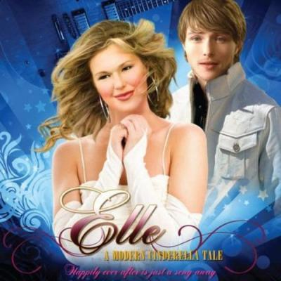 Elle: A Modern Cinderella Tale Soundtrack CD. Elle: A Modern Cinderella Tale Soundtrack
