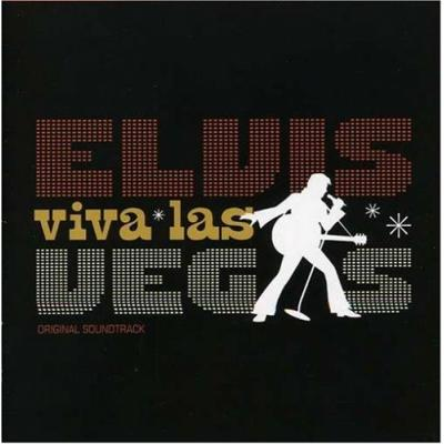 Elvis: Viva Las Vegas Soundtrack CD. Elvis: Viva Las Vegas Soundtrack