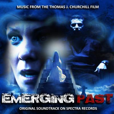 Emerging Past Soundtrack CD. Emerging Past Soundtrack