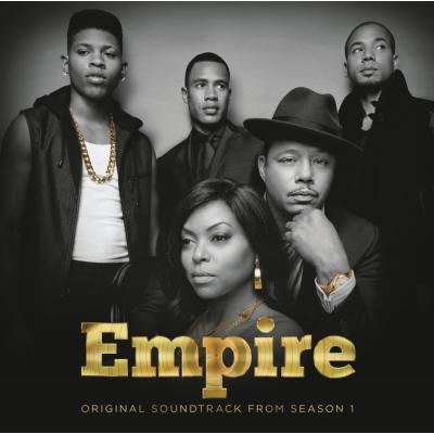 Empire Season 1 Soundtrack CD. Empire Season 1 Soundtrack