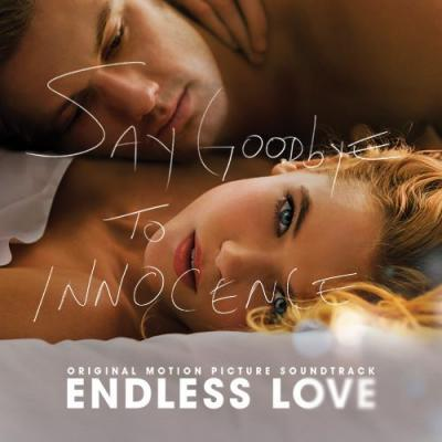 Endless Love Soundtrack CD. Endless Love Soundtrack