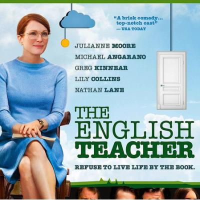 English Teacher, The Soundtrack CD. English Teacher, The Soundtrack