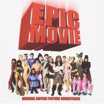 Epic Movie Soundtrack CD. Epic Movie Soundtrack