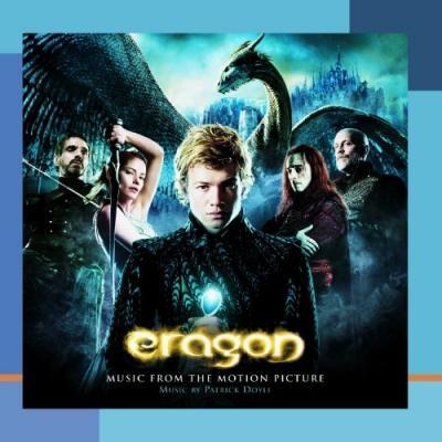 Eragon Soundtrack CD. Eragon Soundtrack