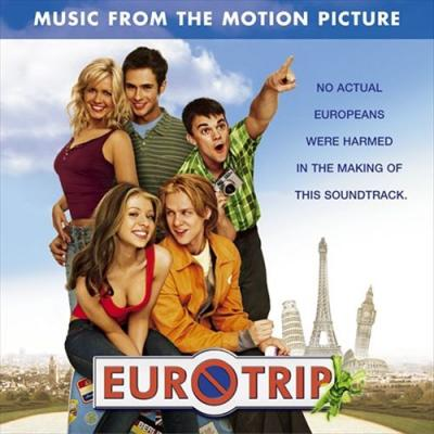 Eurotrip Soundtrack CD. Eurotrip Soundtrack