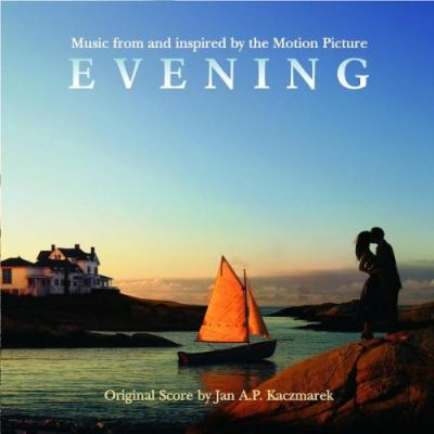 Evening Soundtrack CD. Evening Soundtrack