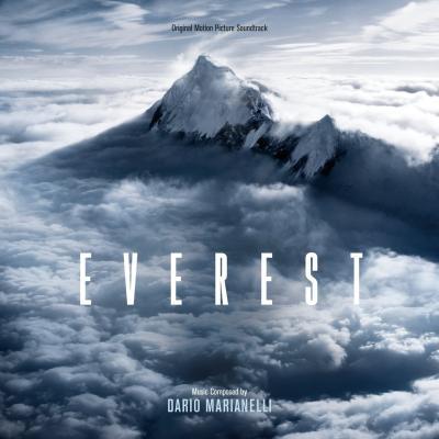 Everest Soundtrack CD. Everest Soundtrack