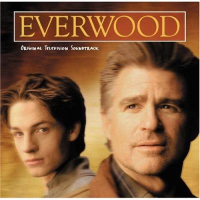 Everwood Soundtrack CD. Everwood Soundtrack