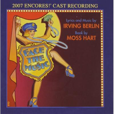 Face the Music Soundtrack CD. Face the Music Soundtrack Soundtrack lyrics