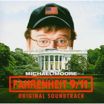 Fahrenheit 9/11 Soundtrack CD. Fahrenheit 9/11 Soundtrack Soundtrack lyrics