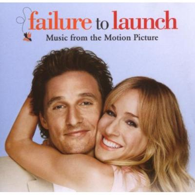 Failure to Launch Soundtrack CD. Failure to Launch Soundtrack