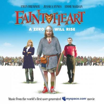 Faintheart Soundtrack CD. Faintheart Soundtrack
