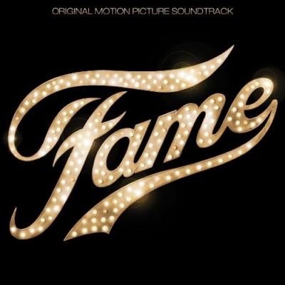 Fame (2009) Soundtrack CD. Fame (2009) Soundtrack