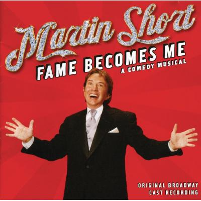 Fame Becomes Me Soundtrack CD. Fame Becomes Me Soundtrack