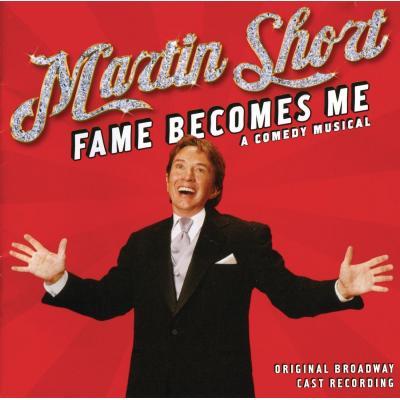 Fame Becomes Me Soundtrack CD. Fame Becomes Me Soundtrack