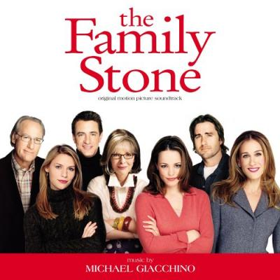 Family Stone Soundtrack CD. Family Stone Soundtrack