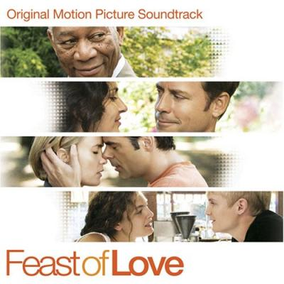 Feast Of Love Soundtrack CD. Feast Of Love Soundtrack