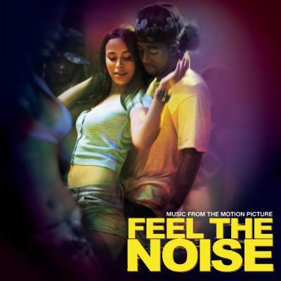 Feel the Noise Soundtrack CD. Feel the Noise Soundtrack